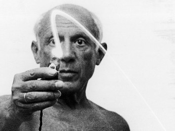 Picasso Love, Sex and Art