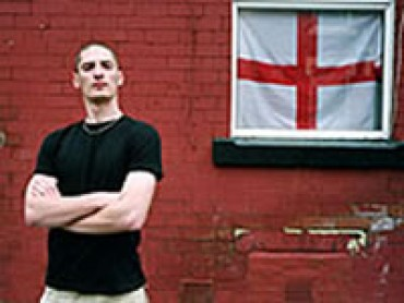 Dispatches: Young, Nazi and proud