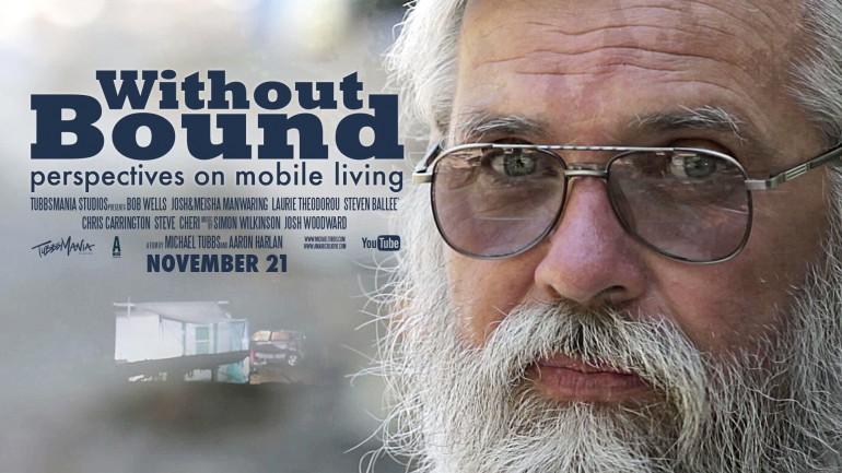 Without Bound: Perspectives on Mobile Living