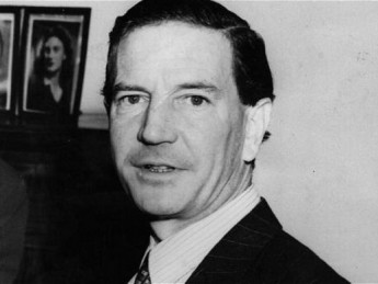 Kim Philby: The Spy Who Went Into The Cold