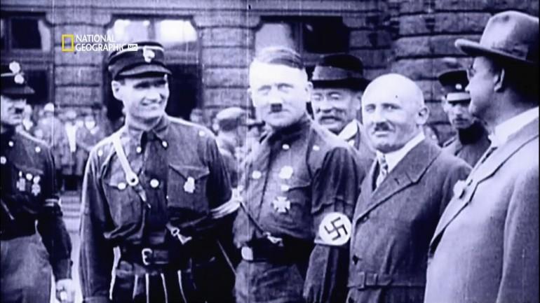 42 Ways To Kill Hitler