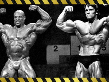 Evolution of Bodybuilding