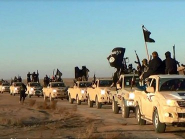 ISIS: The World's Richest Terror Army