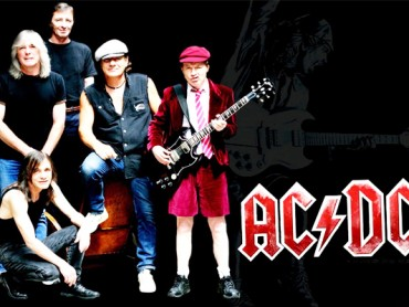 The Story of AC/DC: Dirty Deeds