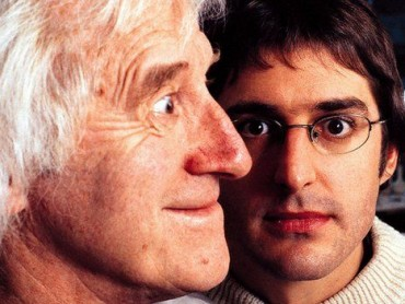 Louis Theroux: Jimmy Savile