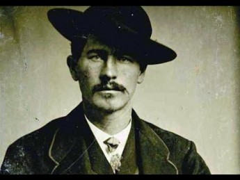 Wyatt Earp: The Real Story of the Legend