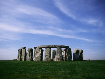 Who Built Stonehenge?