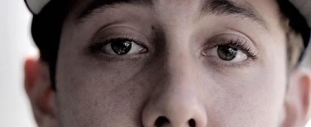 Aberrican Me: Ross Capicchioni